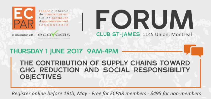 ECPAR | Events